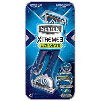 Schick Xtreme 3 Ultimate