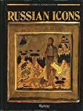 img - for Russian Icons by Vladimir Ivanov (1990-11-15) book / textbook / text book