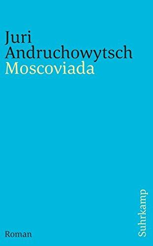 Moscoviada [Pdf/ePub] eBook