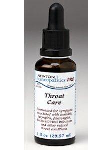 Newton RX - PRO Throat Care 1oz