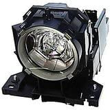 Replacement Lamp with Housing for INFOCUS IN5108 with Ushio Bulb Inside