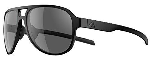 Adidas Pacyr Sunglasses 2018 Black Matte Frame/Grey Lenses