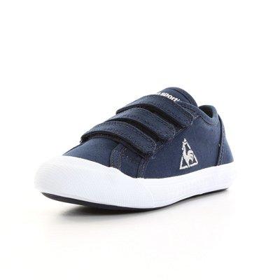 Le Coq Sportif - Zapatillas para niño Blu Mare 34: Amazon.es: Zapatos y complementos