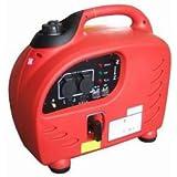 Generatore di corrente INVERTER 2000W - 220V silenziato Starkemünich - ST-2000