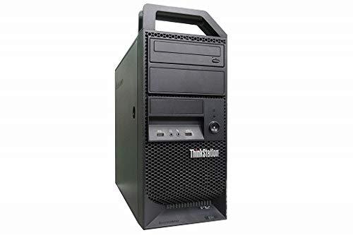 激安通販新作 中古 lenovo デスクトップパソコン ThinkStation B07P2JSFLR 2555-CTO 単体 単体 Windows7 lenovo 64bit搭載 Quadro K2200 Core i7-3770搭載 メモリー8GB搭載 HDD1.5TB搭載 DVDマルチ搭載 B07P2JSFLR, 作業服と安全靴のよしき:2ee123d2 --- arbimovel.dominiotemporario.com