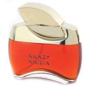 Krizia 3.4 Ounce Edt - Krazy Krizia FOR WOMEN by Krizia - 3.4 oz EDT Splash