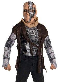 Rubie's Terminator Salvation Movie Child's Costume Deluxe T600
