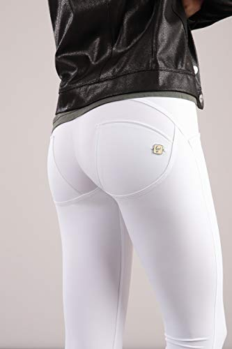 o ® i w Superskinny D White Pro Longueur Wriup® Et Standard Pantalon nHZ8pqwz