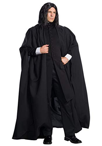 Charades Harry Potter Men's Severus Snape Costume