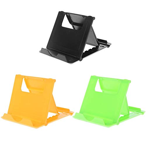 V2AMZ - Universal Folding ABS Charming Holder Stand Mount For Phone Tab Tablet PC O19 from V2AMZ