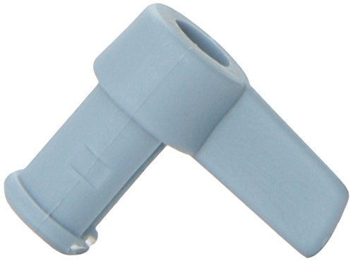 Cheap Dogit Plastic Right Side Hinge Replacement for Dog Voyageur Cool Carriers, Fog Blue, 8-Pack