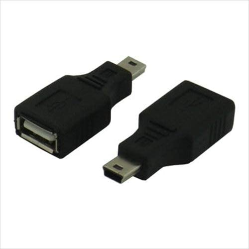 Value-5-Star Sale 10 pieces Conversion expert USB A male female USB AB-M5AN - mini USB