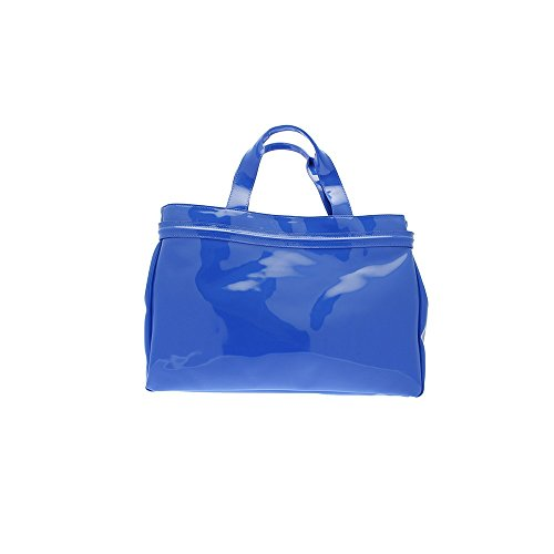 Handbag Patent Large Jeans Armani Patent Large Blu Jeans Armani Donna Z6ZqUxFTwf