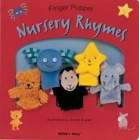 Finger Puppet Nursery Rhymes ebook