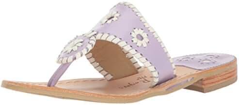 Jack Rogers Women's Pretty in Pastel Dress Sandal