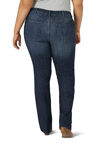 Wrangler Women/'s Size Plus Western Mid Rise Stretc Choose SZ//color