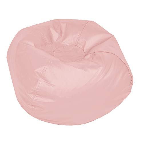 ACEssentials Vinil Bean Bag Chairs for Kids and Teens, -