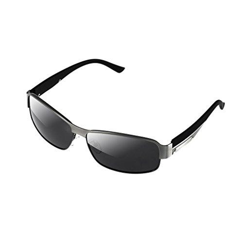 Outdoor Eyewear de Soleil Lunettes de Homme E Greetshopping 8485 Soleil Polarisées nbsp;Lunettes Lunettes Mode wCqgwUYax0