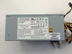 Supermicro Power Supply PWS-903-PQ PS/2 900W Multi-Output 80