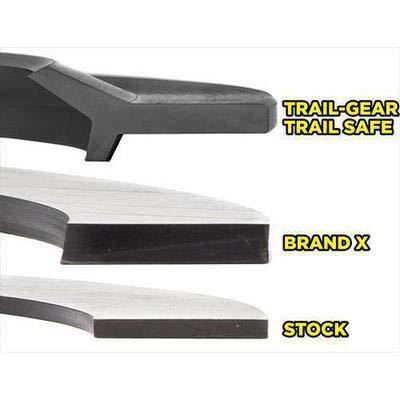 Trail Gear KNUCKLE BALL WIPER SEALS 140327-1-KIT ()