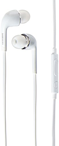 Samsung Flat Cable Earphones Galaxy