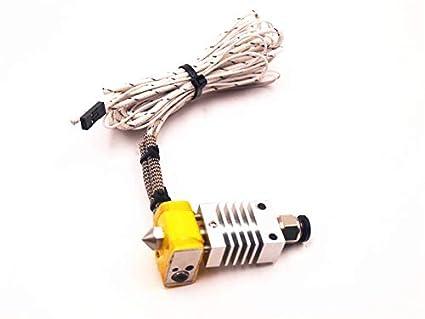 Heasen - Kit de accesorios para impresoras 3D Creality/Tornado CR ...