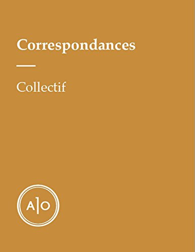 Correspondances (French Edition)