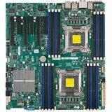 Supermicro MBD-X9DAI-O - LGA2011 Intel C602 Chipset EATX Server Motherboard DDR3 SATA 6Gb/s PCIE3.0 USB3.0 Gigabit LAN 7.1CH HD Audio - NEW - Retail - MBD-X9DAI-O ()