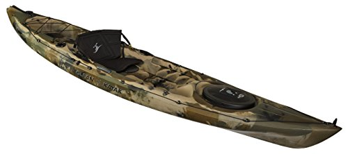 Ocean Kayak Prowler 13 Angler Sit-On-Top Fishing Kayak, Brown Camo For Sale