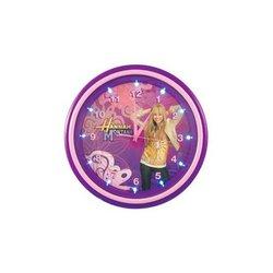 KNG 001732 Hannah Montana LED Clock