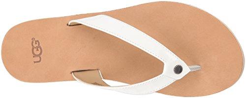 Ugg | Tawney | Flip Flop - Weiß Weiß (white)