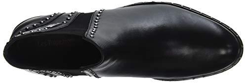 par Belarbi Femme Noir 546 M Bottines Noir Chelsea Zadar Les Tropéziennes T5Cpwgq