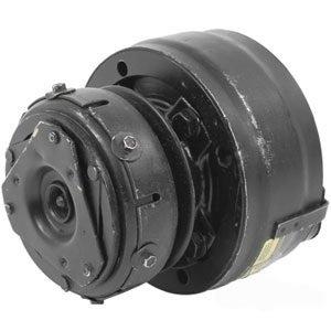 Lightweight R4 Compressor (Compressor R4 w/ Clutch 1 groove 4.97