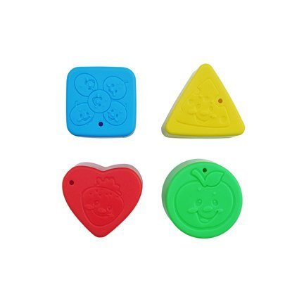Fisher-Price Laugh & Learn Sweet Sounds Picnic - Replacement Part   B072YL222H