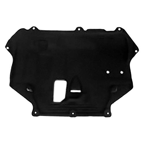 (Value Undercar Shield For Ford Focus OE Quality Replacement)