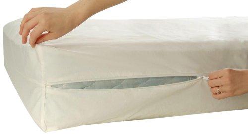 protege matelas 140x200. Black Bedroom Furniture Sets. Home Design Ideas
