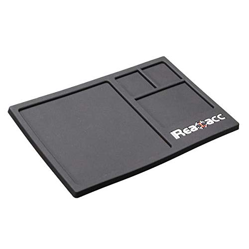 (Realacc Tool Spare Parts Tray Pan Plate For RC Car Boat Model Parts)