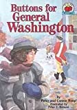 Buttons for General Washington, Peter Roop and Connie Roop, 1595199330