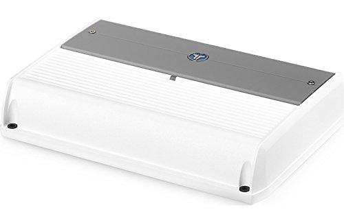 M600/6 - JL Audio 6-Channel Class D Marine Amplifier (Amplifier Marine Jl Audio)