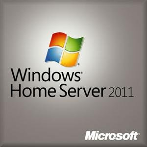 Microsoft OEM Software, OEM HOME SERVER 2011 (Catalog Category: Software / Network Operating Systems)