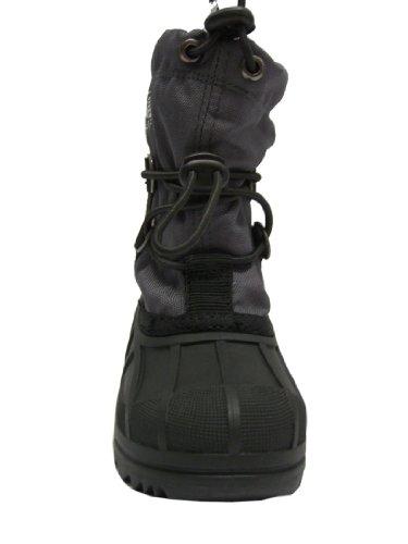 KAMIK Kinder Boots / Stiefel SOUTHFROS2 charcoal Braun