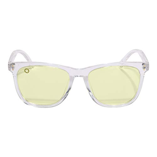 Sherman Shades by Lucyd: Richard Sherman Sunglasses Cool Down (Big Shades)