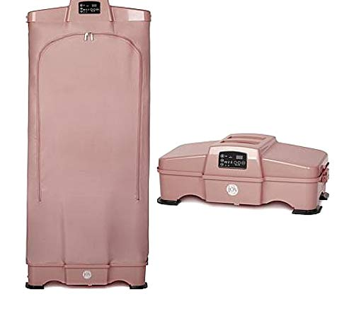 Joy Mangano Portable ClothesDrier, Beautiful Blush