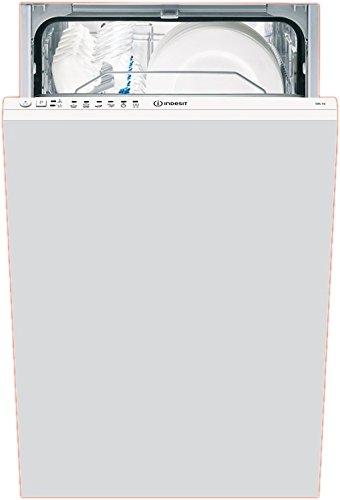Indesit DIS 16 Totalmente integrado 10cubiertos A lavavajilla ...