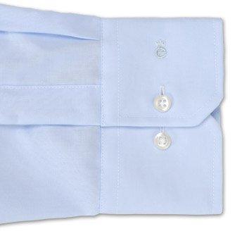 SLIM FIT Hemden, 39 von eterna