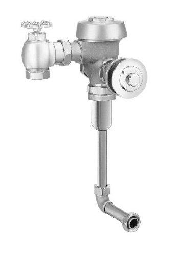 0.5 Gpf/1.9 Lpf Urinal - 8