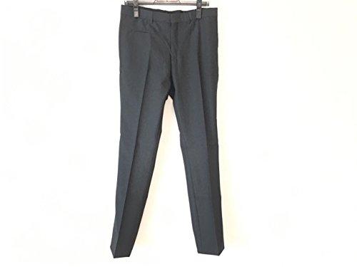 (ディオールオム) DIOR HOMME パンツ メンズ 黒 【中古】 B07F81L5MM  -