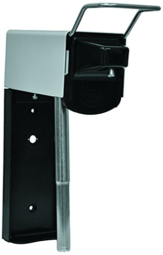System Hand Care - Zep Professional 1045074 Heavy Duty Hand Care Wall Mount System, 13.50