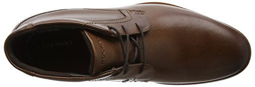 Purpose Brown Stivali Marrone Uomo Style Chukka Rockport 54wRqt