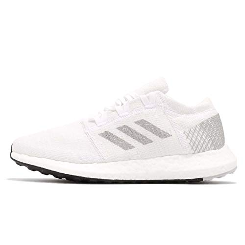Two GREY Grey TWO Go Grey GREY Pureboost WHITE White ONE Men Footwear ONE Adidas FOOTWEAR OUxB88